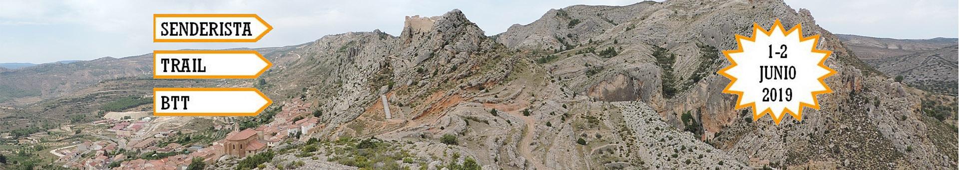Carreras de Montaña en Teruel